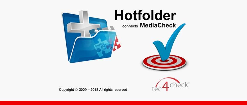 Hotfolder