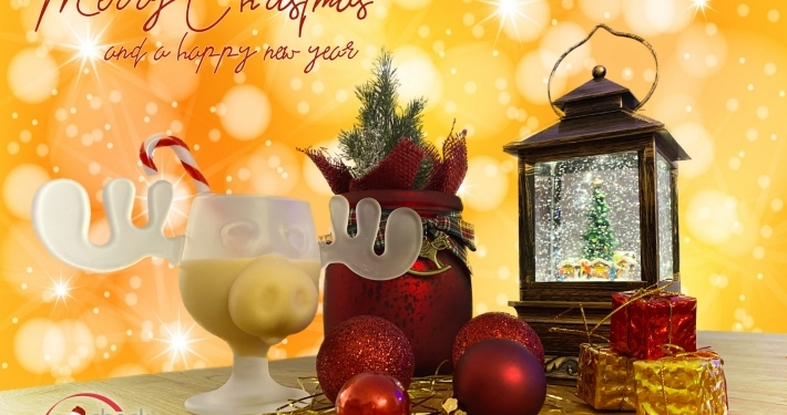 Tec4check Merry Christmas and a happy year 2021